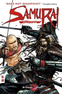 Cover Samurai