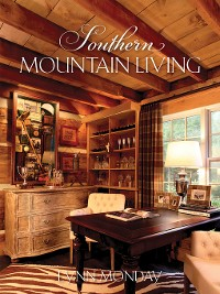 Cover Southern Mountain Living