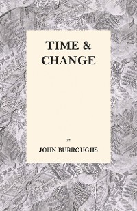 Cover Time and Change