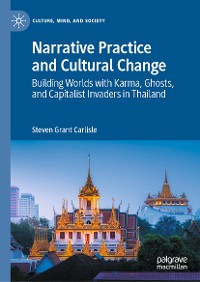 Cover Narrative Practice and Cultural Change