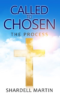 Cover Called To Chosen
