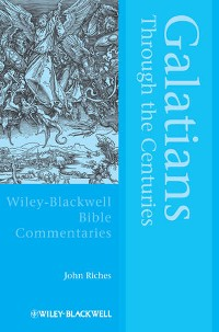 Cover Galatians Through the Centuries