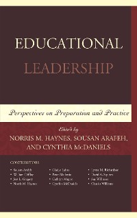 Cover Educational Leadership: Perspectives on Preparation and Practice