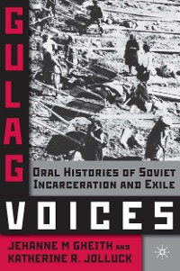 Cover Gulag Voices