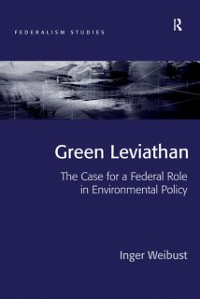 Cover Green Leviathan