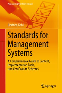 Cover Standards for Management Systems
