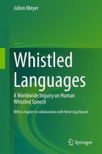 Cover Whistled Languages