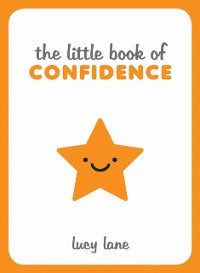 Cover Little Book of Confidence