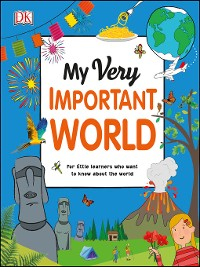 Cover My Very Important World