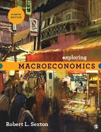Cover Exploring Macroeconomics