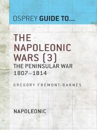 Cover The Napoleonic Wars, Volume 3