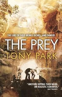 Cover The Prey