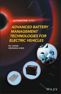 Cover Advanced Battery Management Technologies for Electric Vehicles