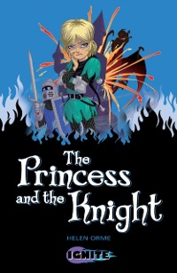 Cover Princess and the Knight