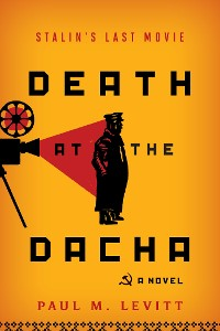 Cover Death at the Dacha