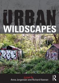 Cover Urban Wildscapes