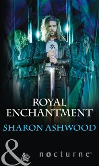 Cover Royal Enchantment (Mills & Boon Nocturne)