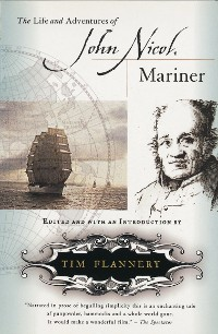 Cover The Life And Adventures of John Nicol, Mariner