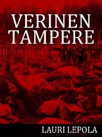 Cover Verinen Tampere