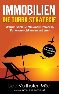 Cover IMMOBILIEN  - Die Turbo Strategie