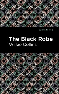 Cover The Black Robe