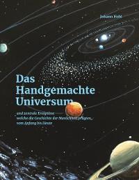 Cover Das Handgemachte Universum