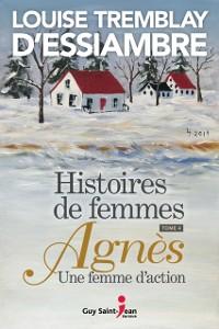 Cover Histoires de femmes, tome 4