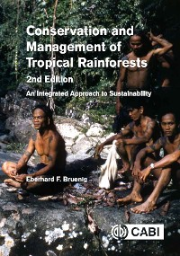 Cover Conservation and Management of Tropical Rainforests