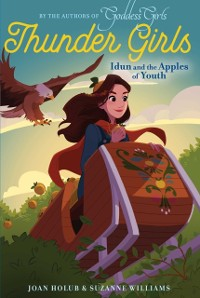 Cover Idun and the Apples of Youth
