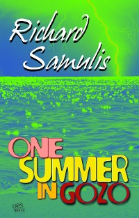 Cover One Summer In Gozo