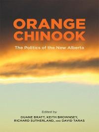 Cover Orange Chinook