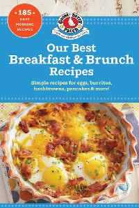 Cover Our Best Breakfast & Brunch Recipes