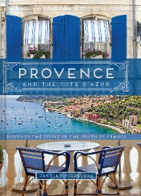 Cover Provence and the Cote d'Azur