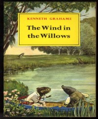 Cover The Wind in the Willows