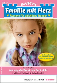 Cover Familie mit Herz 55 - Familienroman