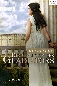 Cover Die Geliebte des Gladiators