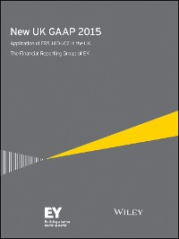 Cover New UK GAAP 2015