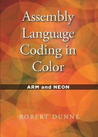 Cover Assembly Language Coding in Color