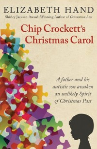 Cover Chip Crockett's Christmas Carol