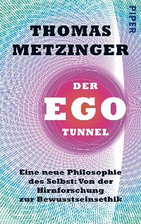 Cover Der Ego-Tunnel