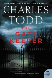 Cover Gate Keeper