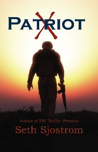 Cover Patriot X