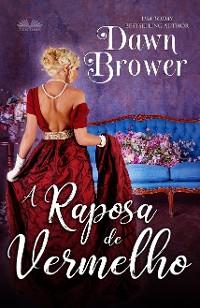 Cover A Raposa De Vermelho