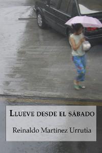 Cover Llueve desde el sábado