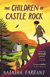 Cover The Children of Castle Rock