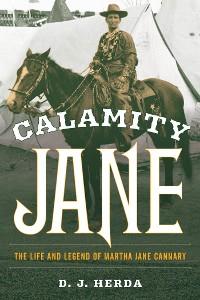Cover Calamity Jane