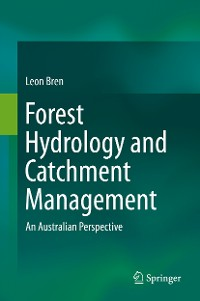 Cover Forest Hydrology and Catchment Management