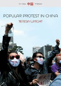 Cover Popular Protest in China
