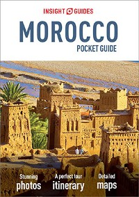 Cover Insight Guides Pocket Morocco (Travel Guide eBook)