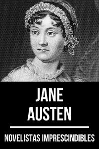 Cover Novelistas Imprescindibles - Jane Austen